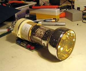 fotomultiplicador
