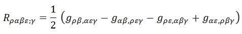 Gradiente Riemann