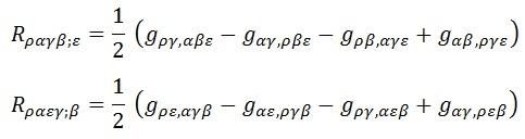 gradientes Riemann