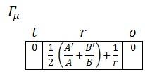 vector conexión 1
