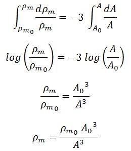 energía materia