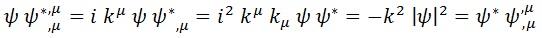 derivada segunda