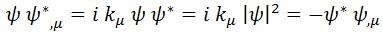 intercambio de derivada
