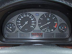 velocimetro