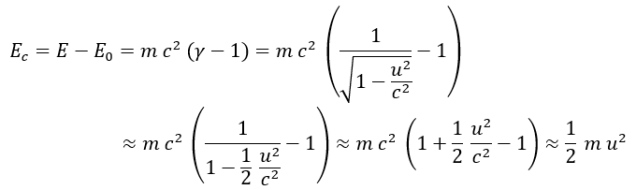 Energía Cinética Relativista.PNG